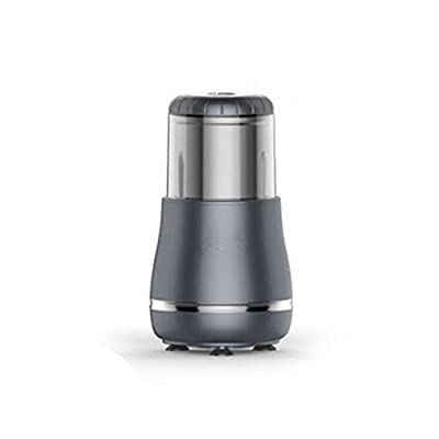 Electric Grinder/Stainless Steel Grinder/Home Coffee Grinder/Small Commercial Coffee Machine Pepper Grinder from ARAYACY