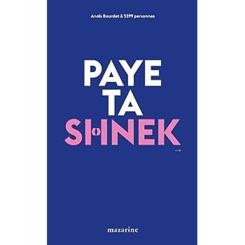 Paye ta shnek: Tentatives de séduction en milieu urbain