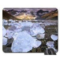 glacier-bay-park-juneau-mouse-pad-mousepad-oceans-mouse-pad