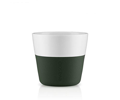 Eva Solo 501056 Vert, Blanc Café 2pezzo (Les) Gobelet et Tasse