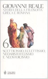 Storia della filosofia greca e romana: 6