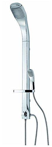 Eisl columna de ducha de actualización DXLD9003CSC