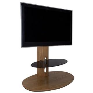 Chepstow Real Oak Veneer TV Stand 40 42 46 47 50 52