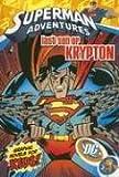 Superman Adventures: Last Son of Krypton