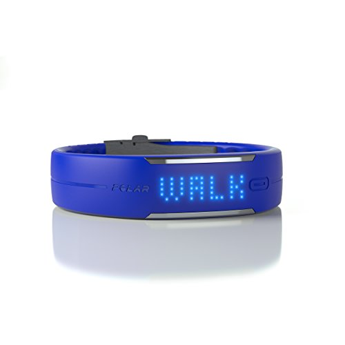 Zoom IMG-3 polar loop activity tracker blu
