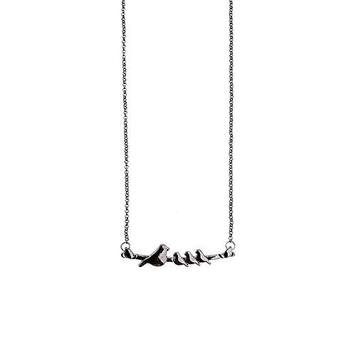 Damen-Kette mit Anhänger Zirkonia Plättchen Halskette aus widerstandsfähigem Edelstahl in Farbe für Damen - wundervoller runder Choker Schmuck Retro Kunst Hip-Hop Trend Modeschmuck