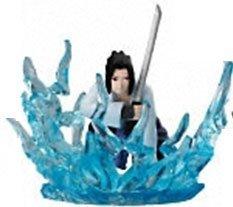 Naruto Shippuden Ninjutsu Collection Series 2 Sasuke 4 Inch Figure