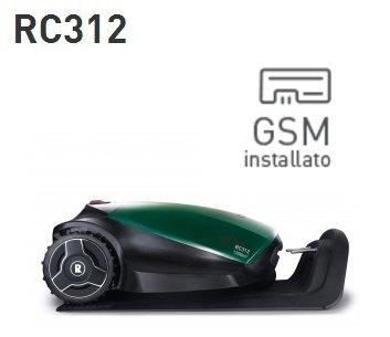 Robot rasaerba Robomow RC312