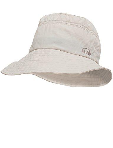 IQ-UV iQ-UV Herren Hat Hut, Stone, One Size