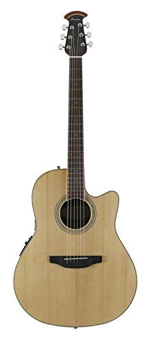 Ovation Celebrity estándar CS24 Guitars Guitarra