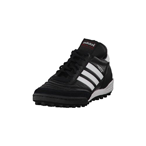 Adidas Mundial Team, Chaussures de Football Adulte Mixte black / ftwr white / red