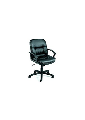 executive-mid-back-black-leather-plus-chair-w-knee-tilt