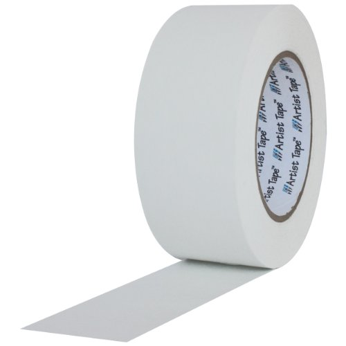 protapes-840178006523-artist-flat-back-printable-paper-board-console-tape-60-yd-length-x-1-width-whi