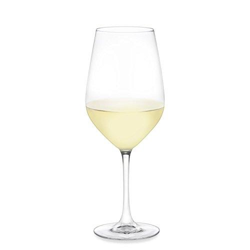 Schott Zwiesel alle Zweck Tritan Kristall Wein Glas von 8, 22,3oz (Gläser Kristall Wein Blei)