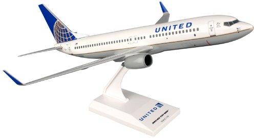 skymarks-skr603-united-airlines-boeing-737-800-post-merger-1130-clip-together-model