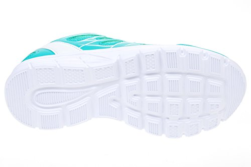 gibra, Sneaker donna Multicolore (Lila/Bunt)