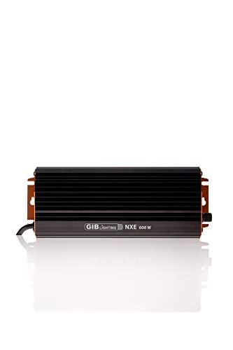 Ballast NXe 600 W réglable Schuko Rouge