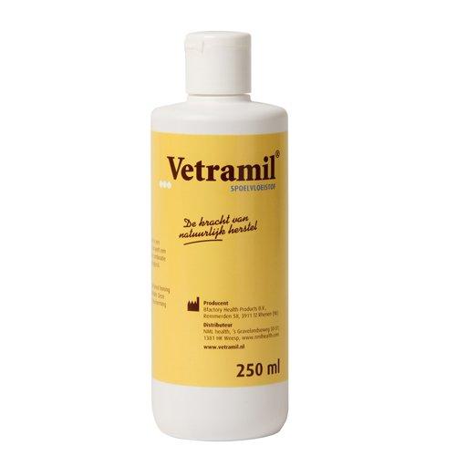 Vetramil Spülflüssigkeit - 250 ml