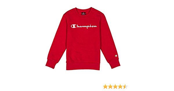 Champion Kinder Crewneck Sweatshirt 305360 F20