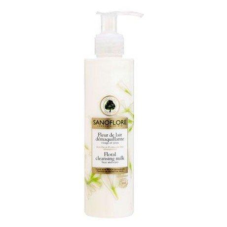 sanoflore-cleansing-floral-cleansing-milk-200ml