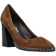 Alma En Pena Suede, Zapato para Mujer.