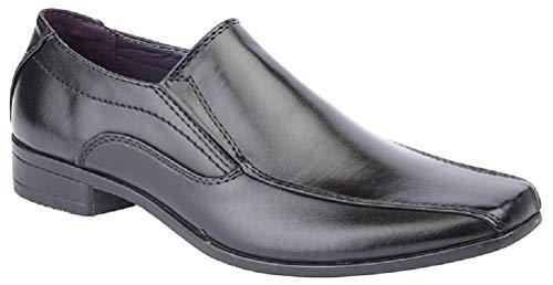 Smokey Schwarz Schuhe (Surf The Shop ,  Jungen Niedrig, Schwarz - Smokey (Black) - Größe: 34 EU)
