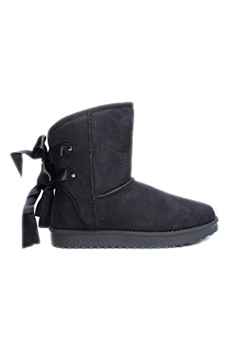 boots-femme-ugg-style-entierement-fourre-avec-lacet-hiver-automne-mixte-bottes-ski-suede-37-noir