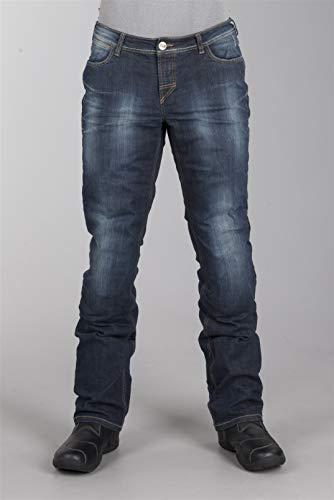 IXS Cassidy II Damen Motorrad Jeans, Größen 28/34