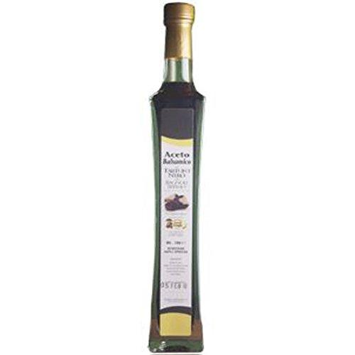Vinagre balsámico con trufa Negro 100 ml