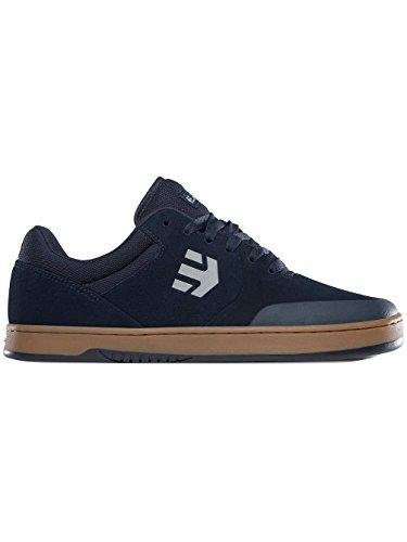 Herren gum Marana Skateboardschuhe Etnies navy Od7Z4qOw