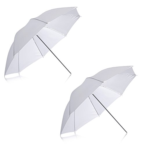 neewerr-2-pack-33-84cm-parapluie-blanc-translucide-souple-pour-photo-et-studio-video-tournage