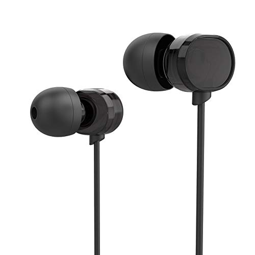 Eduton T200 In-Ear 3,5 mm Stecker Wired Super Bass Ear Headset - Wired Remote Control Unit