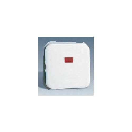 Simon 31134-30 - Interruptor Bipolar 16A Con Piloto