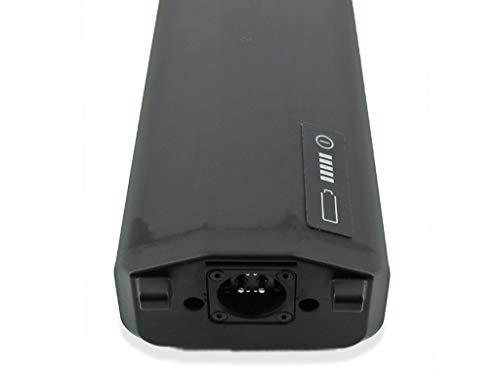 EXCALIBUR BIKE eBike Ersatzakku Akku Batterie Shimano E8000 Unterrohr 20Ah 750Wh