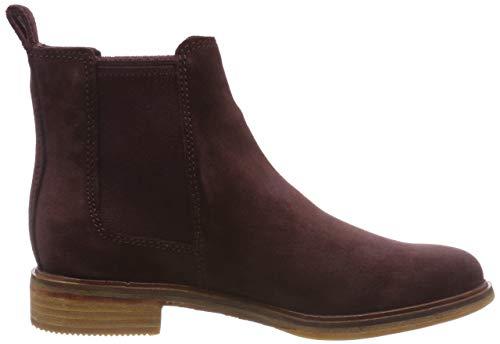 Clarks Women's Clarkdale Arlo Chelsea Boots 6