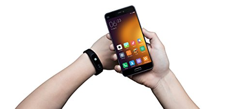 [Get Discount ] Mi Band - HRX Edition (Black) 3127ksfqSwL