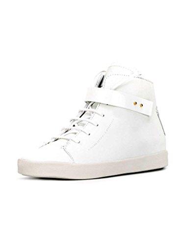 zxd-janus-zapatillas-cana-alta-minimal-blancas-piel-pu-sin-logo-correa-charol-talla-47-285cm