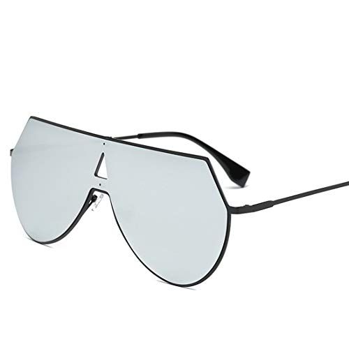 Polarisierte Sonnenbrille mit UV-Schutz Unregelmäßige männliche und weibliche Sonnenbrillen reflektierende Sonnenbrillen sind für das Fahren und Piloten verfügbar. Superleichtes Rahmen-Fischen, das Go