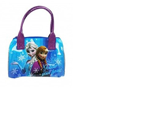Disney , Sac à main pour enfant Bleu blau mehrfarbig