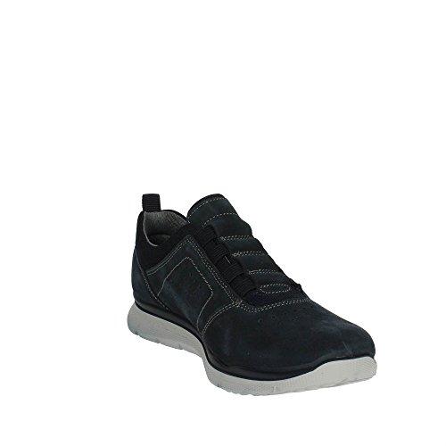 Imac 103770 Niedrige Sneakers Herren Blau