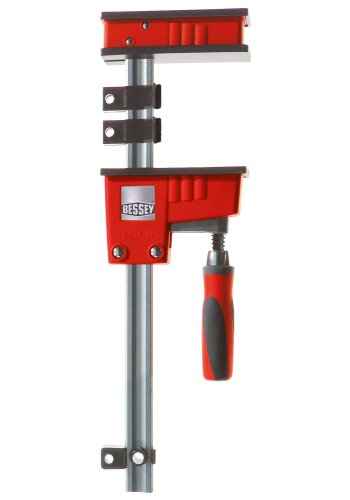 Bessey KR3.524 24-Inch K Body REVO Fixed Jaw Parallel Clamp, 2-Pack by...