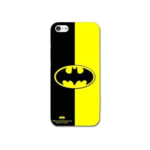 5c1e400479a Cokitec AZON - Case Custodia iPhone 5 / 5s / SE WB License Batman - Bicolore