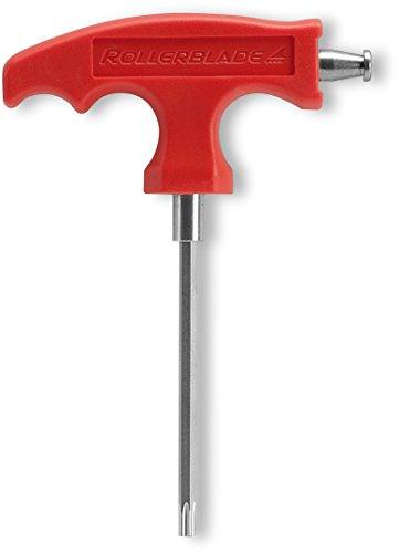 Rollerblade Unisex- Erwachsene BLADETOOL PRO Inline-Skate Accesories, red, UNICA