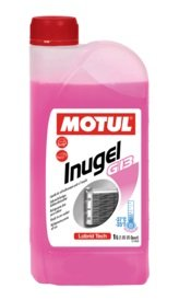 MOTUL 104376 Inugel G13-37 - Protection against frost (1 L)