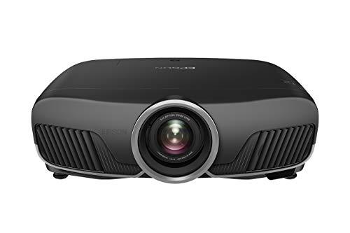 Epson EH-TW9300 Kontrastverhältnis von 1.000.000:1, 4K-Enhancement-Technologie, 3LCD-Technologie und Full HD mit UHD BD- sowie HDR-Unterstützung