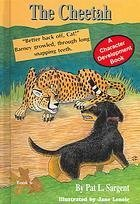 The Cheetah (Barney the Bear Killer Series) by Sargent, Pat (2004) Paperback