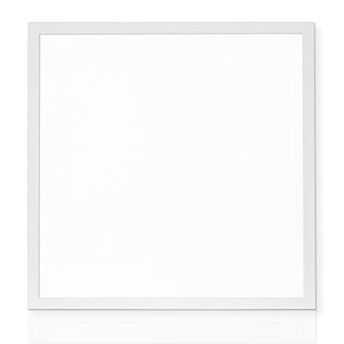 Linnuo LED Panel Deckenleuchte Pendelleuchten ultra slim 8,5mm 620x620mm 1200x300mm 40W 45W 3600lm 3800lm Energieklasse A+ Warmweiß Neutralweiß Kaltweiß mit Trafo