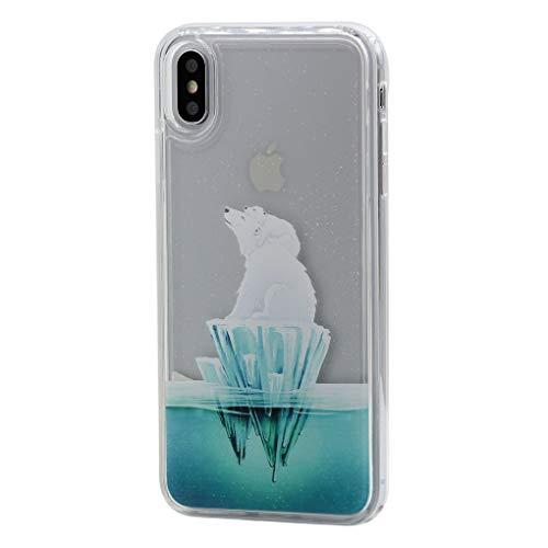 Eis Gel Skin Schutzhülle (Keyihan iPhone XR (6.1