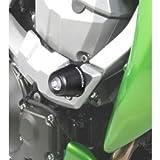 Barracuda - Topes anticaída Kawasaki Z750 07/14