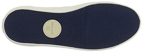 Gant Donna Zoe Sneaker Grigio (estate grigio)